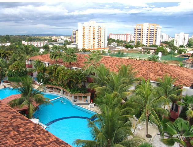 Taiyo Thermas Hotel | Caldas Novas