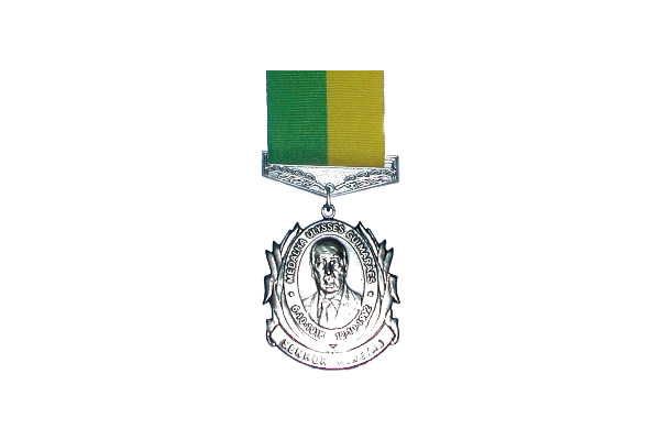 Medalha Dr. Ulysses Guimarães 2004 | Hotel Taiyo