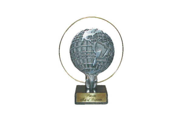 Prêmio Top of Business 2004   Hotel Taiyo