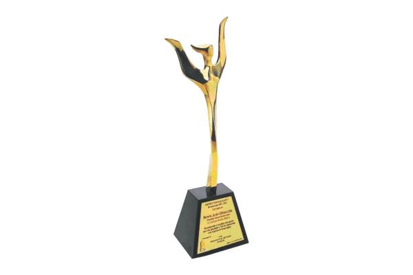 Prêmio Top of Quality 2004 | Hotel Taiyo
