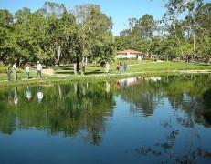 Lagoa Quente