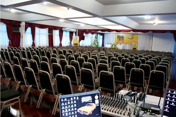 Eventos Corporativos Hotel Taiyo
