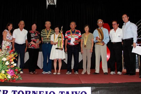 TAIYO HOTEL EM CALDAS NOVAS – XVI Super Torneio Taiyo de Campeões de Gueitebol