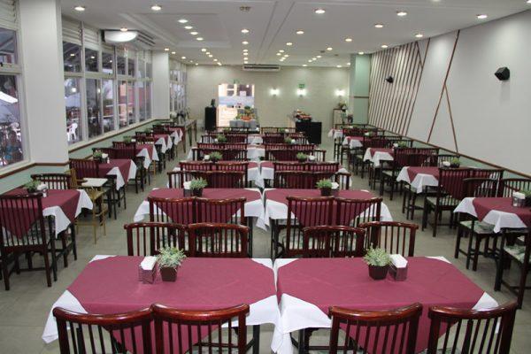 Restaurante Hotel Taiyo