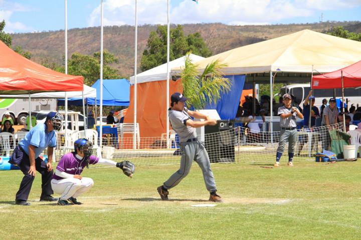 TAIYO HOTEL EM CALDAS NOVAS – XIX Torneio Taiyo de Softbol