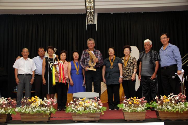 TAIYO HOTEL EM CALDAS NOVAS – XVIII Super Torneio Taiyo de Campeões de Gueitebol