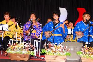 X Festival Taiyo da Cultura Okinawa