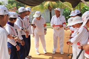 CVI Torneio Taiyo de Gateball