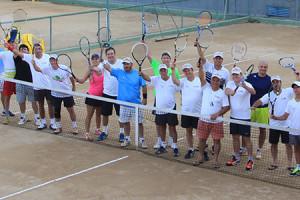 III JH Open de Tennis