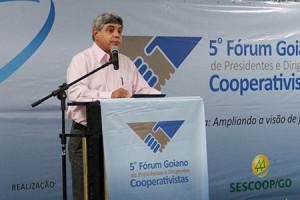 SESCOOP – 5º Fórum de Presidentes e Dirigentes Cooperativistas