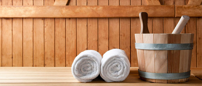 Top 5 benefícios da sauna | Hotel Taiyo