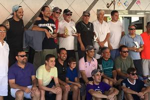 Torneio de Tênis da AGT – Goiânia/GO