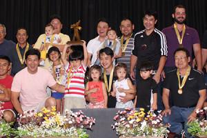 XXI Torneio Taiyo de Softball