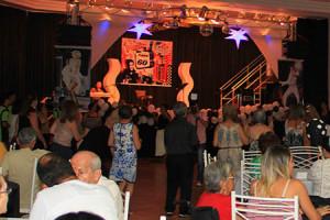 IX Baile da Primavera