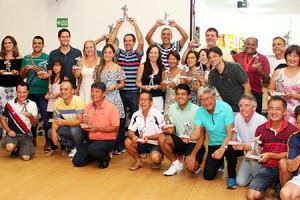 II Torneio de Verão Taiyo de Tênis
