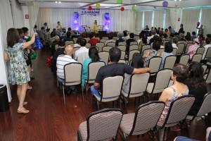 LXXI FESTIVAL TAIYO DE KARAOKÊ – HOTEL TAIYO EM CALDAS NOVAS