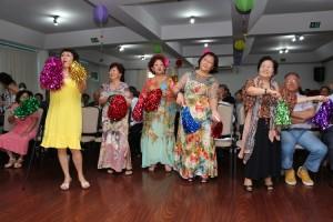 LXIX FESTIVAL TAIYO DE KARAOKÊ – HOTEL TAIYO EM CALDAS NOVAS