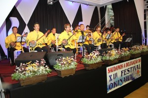 XIII FESTIVAL DA CULTURA OKINAWA – NO HOTEL TAIYO EM CALDAS NOVAS