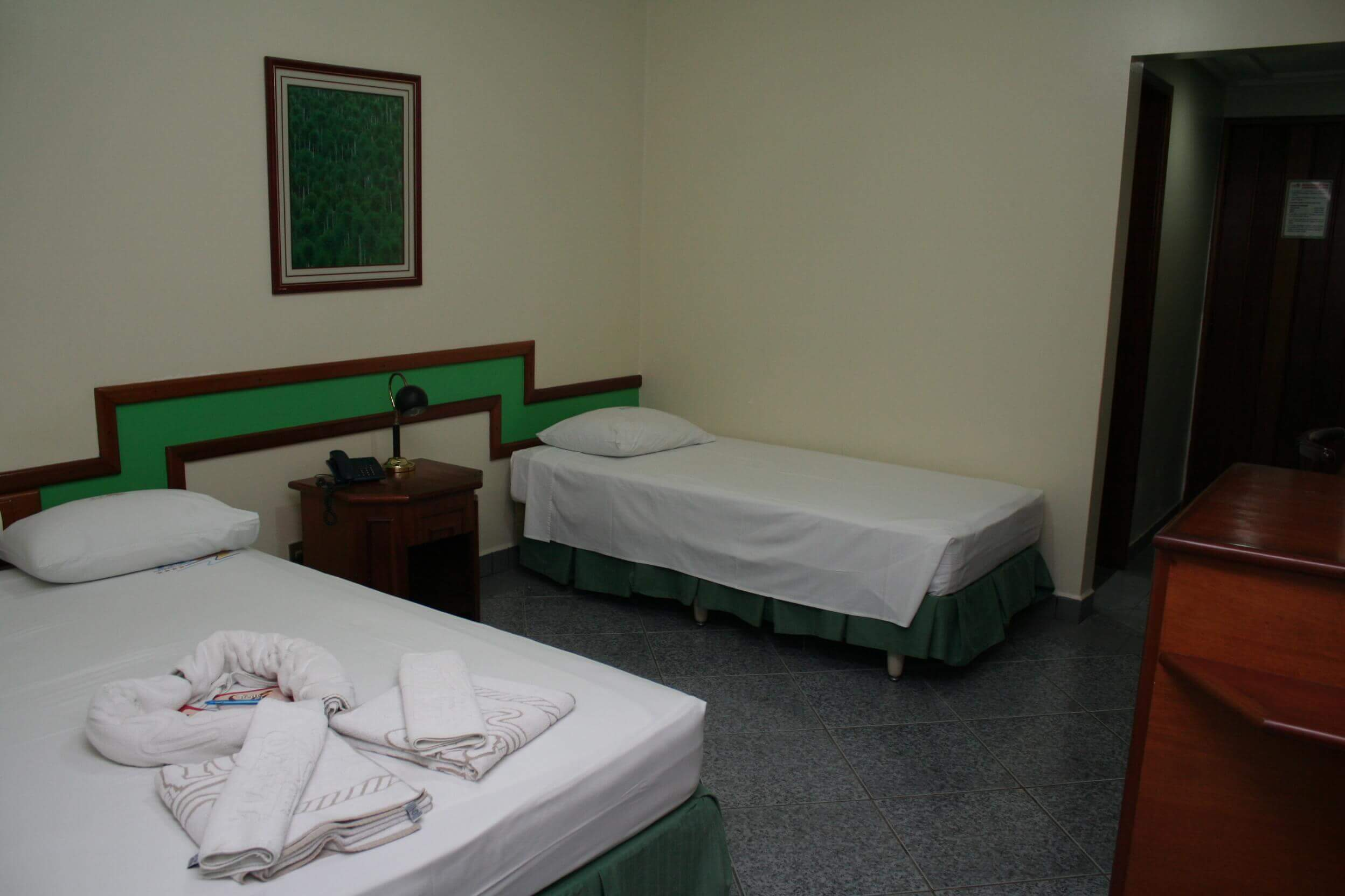 Taiyo Hotel em Caldas Novas