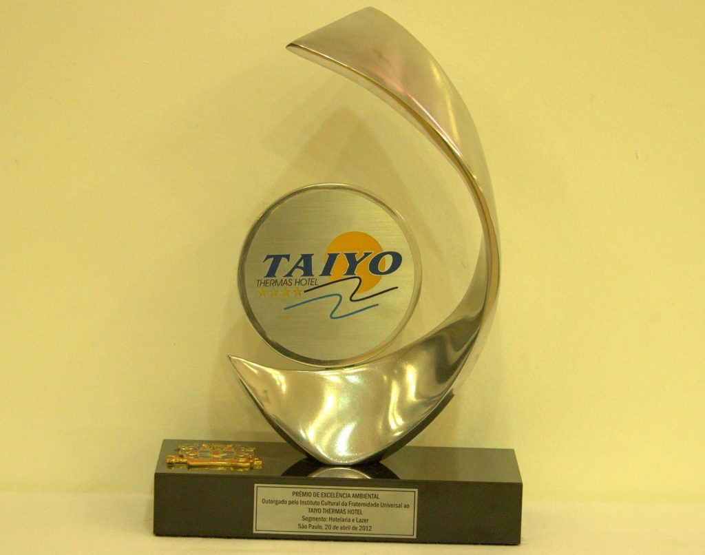 Prêmio Excelência Ambiental 2012