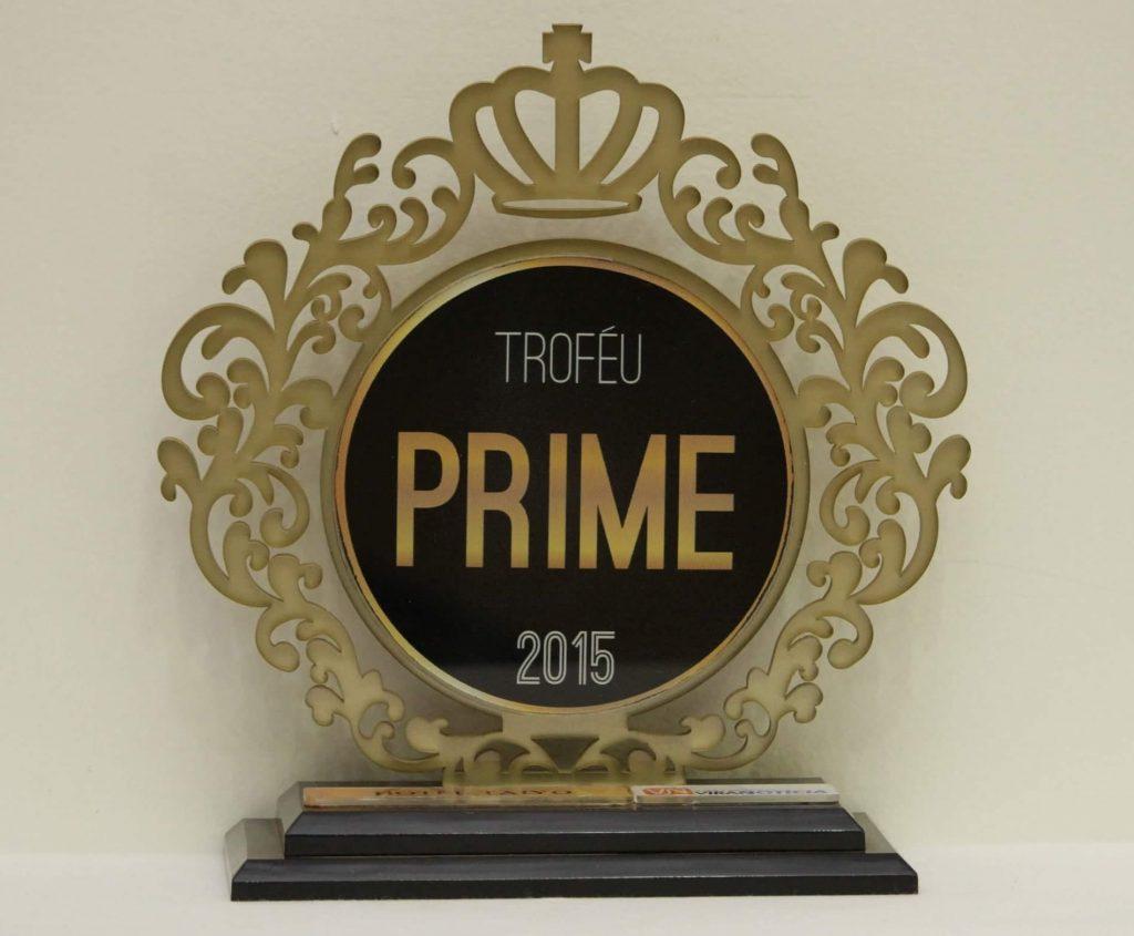 Prêmio Prime 2015