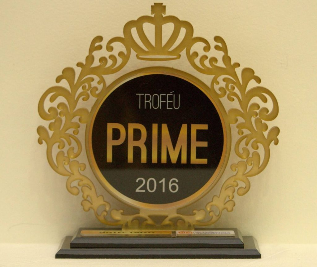Prêmio PRIME 2016