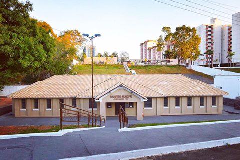 Balneário Municipal