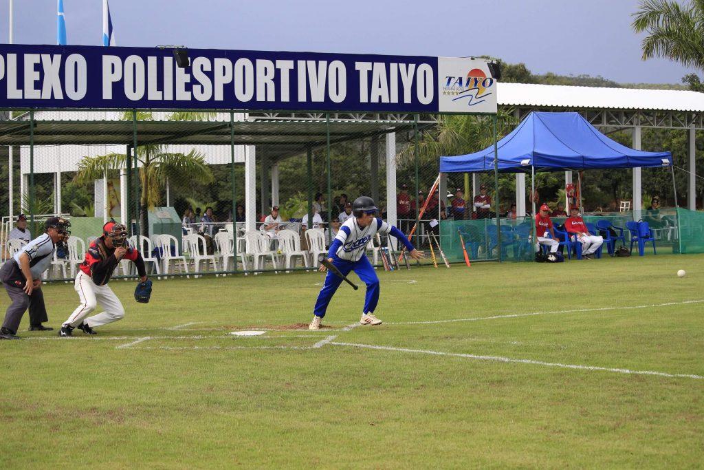 Hotel Taiyo em Caldas Novas – VI Copa Taiyo de Beisebol Master