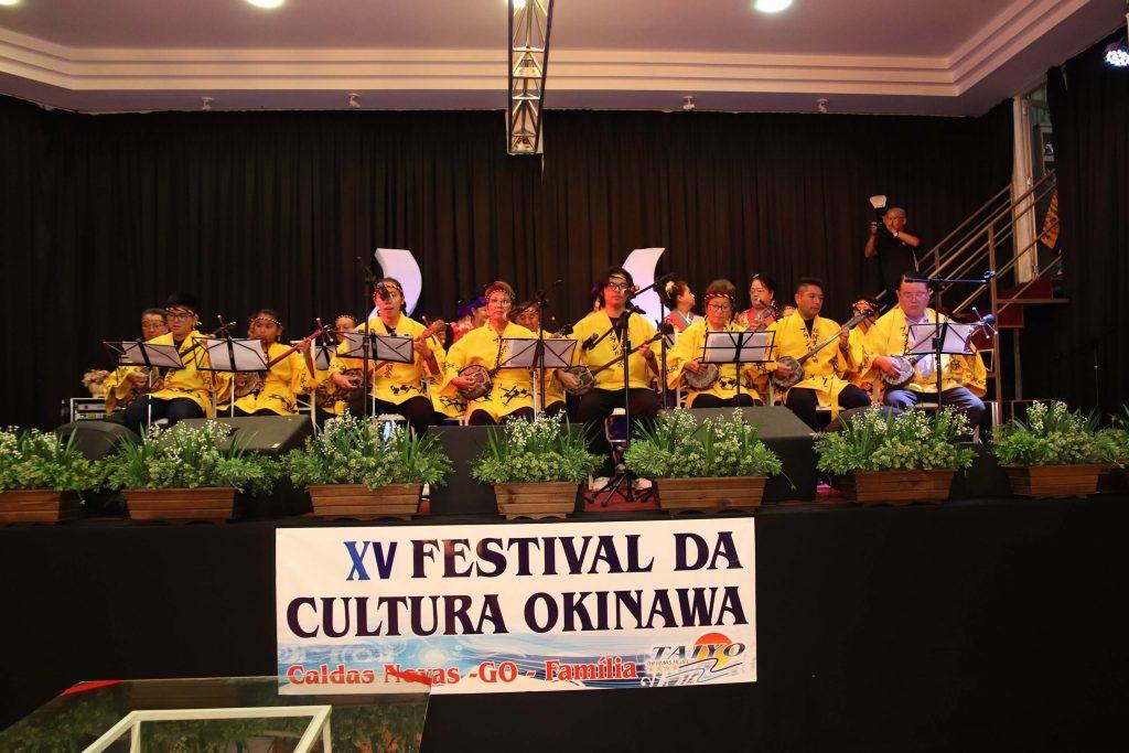 Taiyo Hotel em Caldas Novas – XV Festival da Cultura Okinawa