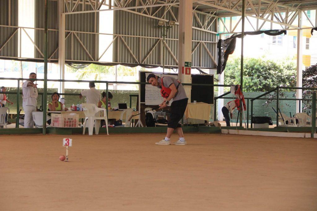 Hotel Taiyo em Caldas Novas – CXLI Torneio Taiyo de Gueitebol VIII Eliminatória