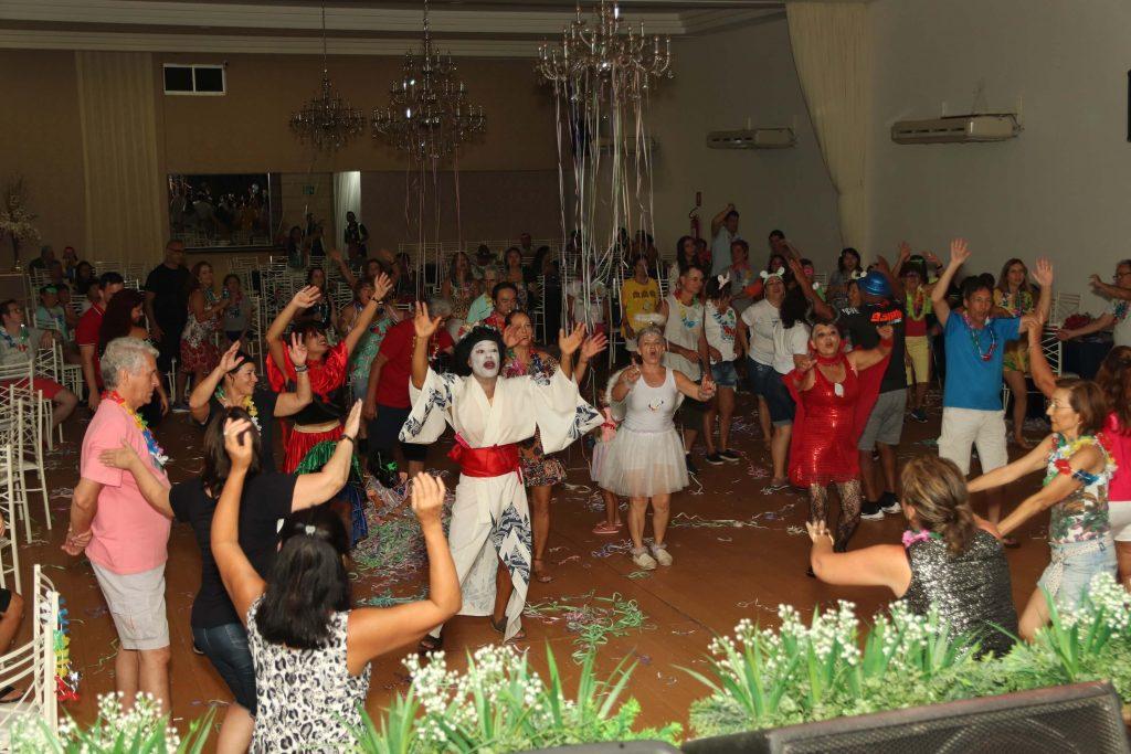 Carnaval 2020 no Hotel Taiyo um dos melhores Hotéis em Caldas Novas