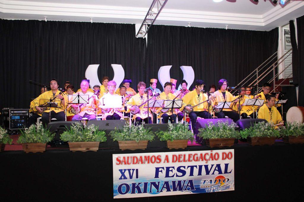 Taiyo Hotel em Caldas Novas – XVI Festival da Cultura Okinawa